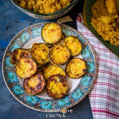 A super delicious recipe using eggplant; these Begun Bhaja are pan fried in just a little oil and work as side dish or appetizer!