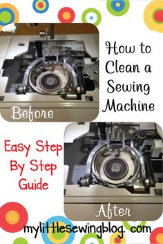 How to Choose a Sewing Machine. There are a lot of sewing machine choices out there, from fancy, expensive computerized machines that can embroider large designs to basic garage sale machines with little more than forward and reverse. Quilting Tips, Quilting Tutorials, Machine Quilting, Sewing Tutorials, Sewing Patterns, Sewing Blogs, Sewing Hacks, Sewing Crafts, Sewing Projects
