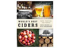 World's Best Ciders on OneKingsLane.com