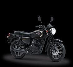 9 Best Kawasaki W175 Modify By Mototwist Images Crossover Bags