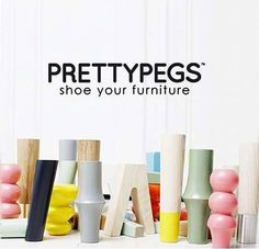 Prettypegs: New Product for Customizing IKEA Furniture — Store Profile | Apartment Therapy