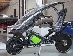 velomobile btwin - Cerca con Google