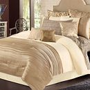 daisy fuentes Gold Dust Bedding Coordinates. very cute but bad reviews on quality