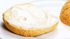 Veganer Frischkäse - Cream Cheese - Rezept von Unsere Vegane Küche Lassi, Camembert Cheese, Cheesecake, Dairy, Desserts, Food, Youtube, Sandwich Spread, Vegan Cream Cheese