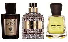 Looking for a brand new fragrance? Our grooming expert Lee Kynaston selects this year's five finest