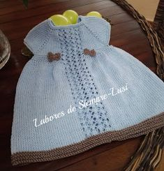 New crochet edging dress ideas Crochet Poncho With Sleeves, Crochet Shawl Free, Crochet Lace, Crochet Hat Earflap, Knit Beanie, Baby Boy Shoes, Baby Booties, Baby Dress Tutorials, Knit Baby Dress