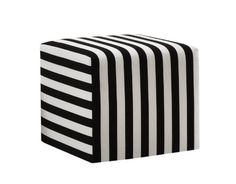Skyline Furniture Cube Ottoman in Canopy Stripe Black and... https://www.amazon.com/dp/B008336PVO/ref=cm_sw_r_pi_dp_U_x_G-mEAb7TFVS0Y