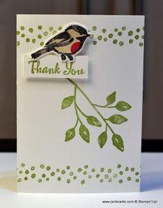 More Petal Palette   JanB Handmade Cards Atelier   Bloglovin'