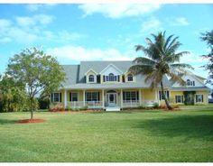 Palm Beach Country Estates PBCE