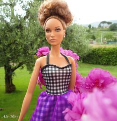 https://flic.kr/p/H4ZCVu | Barbie Jennifer Lopez 2013