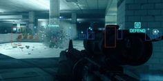 Battlefield 3 Hack Cel i ściany pracować niewykryte jest bezpieczny do pobrania!