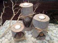 Bougies dans Amis & Collègues - Etsy Idées cadeaux