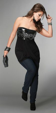 Plus Model Ashley Graham
