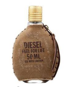 Fuel for Life Homme Diesel cologne - a fragrance for men 2007