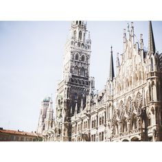 I Munich ❤ liked on Polyvore featuring backgrounds