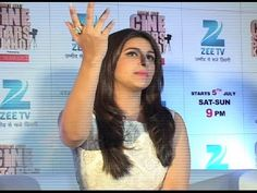 Parineeti Chopra's reaction towards her overweight.