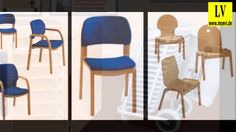 Videos Schulmöbel, Kindergarteneinrichtung, Büromöbel, Schulmöbel Moebel...