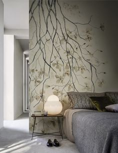 Ramage www.wallanddeco.com #wallpaper, #wallcovering, #cartedaparati