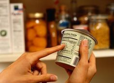 How To Compare Junk Food To Healthy Food: Reading and understanding nutrition labels can help us make better choices about the food we put into our bodies. (Article courtesy of Ivy Morris and LiveStrong.com)