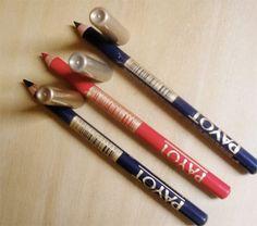 'Eu amo as coisas da Payot, os lápis de boca são perfeitos!' – Marcelle Crespo Aqui por R$ 14,50.