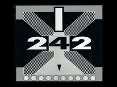 Front 242 - Headhunter (Empirion Mix)