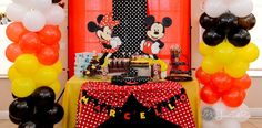 Hey, I found this really awesome Etsy listing at http://www.etsy.com/listing/163474821/mickey-mouse-birthday-banner-mickey