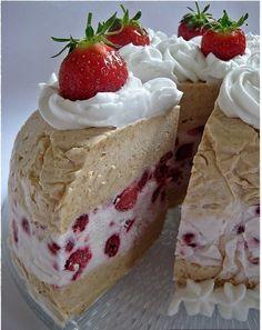 BEZ PEČENJA BEZ PUNO TROŠKA KUMINA TORTA O KOJOJ SVI PRIČAJU – Recepti za svaku priliku….