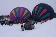 Hotair balloon affair 2014