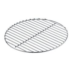 High-quality, Plated-steel Charcoal Grate for Smokey Joe Silver and Gold Grills