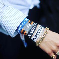Talk femministi e all'insegna del girlpower quelli dedicati allo styling e quelli sull'uso dei social network tanti fashion show che hanno saputo unire la moda più democratica all'haute couture live performance con artisti del calibro di M.I.A. e FKA Twigs un'area espositiva e tanto shopping con i brand e le collezioni più nuove dello #streetstyle. E poi ospiti super cool provenienti dalla scena internazionale tra designer socialite musicisti e modelle. Il #breadandbutter17 by @zalando è…