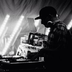 DJ Arctic at #HipHopInTheBrydges #turntablism @dj_arctic #LdnOnt #hiphop Photo cred: Will Agnew by chasemarch http://ift.tt/1HNGVsC