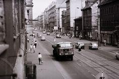 -Neuschönefeld, im - Warsaw Pact, Cold War, Arch, Street View, Marketing, Pictures, Movie, Cities, Leipzig
