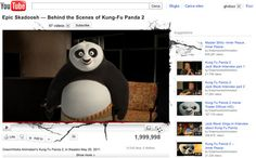 Kung Fu Panda #youtube #youtubemarketing #youtubetips #youtubetakeover #graphic #design #youtubechannel #marketing #videomarketing