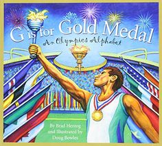 Summer Olympics for Kids Yoga | Kids Yoga Stories