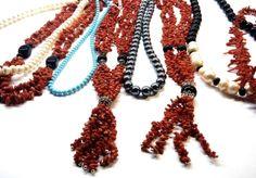 #blackcoral4you ❤ #coral ☮ #black ✌︎ #Pinterest ♕ #easterday ☻#http://www.blackcoral4you.kingeshop.com/☺ #hat ✤ #bohemian ☂ #surf ↜ #Spring ➳#jewelry ☯ #gypsy ♁#hobo ♥ #beads ॐ #rapsodia ღ #gems ☀️ #Summer ❀ #street ≫ #style * #stones ❃ #boho ✿Ƹ̵̡Ӝ̵̨̄Ʒ #L I K⧢   Collane