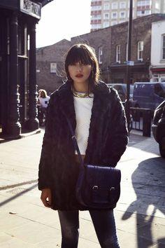 DOROTHY PERKINS | London Coat Diaries (via Bloglovin.com )