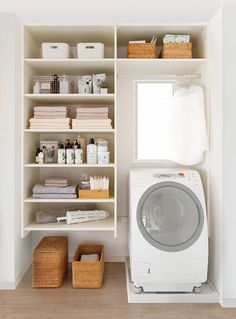 Bathroom Inspiration, Interior Design Inspiration, Utility Room Storage, Bathroom Toilets, Fashion Room, My Dream Home, Laundry Room, House Plans, Sweet Home