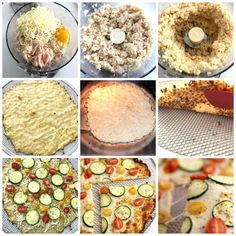 low carb pizza crust recipes from www.createdbydiane.com