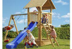 Spielturm-Set »Hummel«