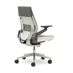 Best Office Chair, Office Chairs, Dream Desk, Comfortable Office Chair, Desk Setup, Gaming Chair, Furniture, Home Decor, Decoration Home