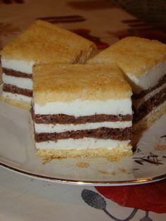 Cristina's world: Prajitura fina - dukan style Points Plus Recipes, No Carb Recipes, Cooking Recipes, Vegetarian Cooking, Low Carb Desserts, Dessert Recipes, Wheat Belly Recipes, Dukan Diet, Paleo Diet