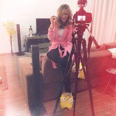 Taciele Alcolea  @tacielealcolea Olha o glamour da...Instagram photo | Websta (Webstagram)