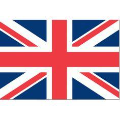 Verenigd koninkrijk van groot Brittannië vlag 100x150cm