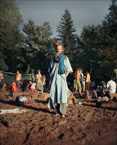 THE OTHER_Home of Subcultures and Style Documentary_Rainbow Gatherings_Benoit Paille_Photography_09