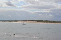 Looking across Beadnell Bay, a view so picturesque that the Alberta Tourist Board in Canada tried to claim it as their own!