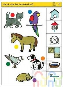 Crafts,Actvities and Worksheets for Preschool,Toddler and Kindergarten.Lots of worksheets and coloring pages. Teaching Kindergarten, Preschool Learning, Preschool Activities, Animal Crafts For Kids, Kids Crafts, Educational Games For Kids, Animal Habitats, Brain Activities, Special Education