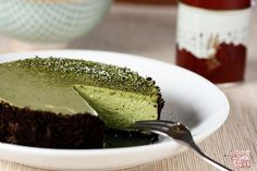 See blog post here     Green Tea Recipes #[KW]