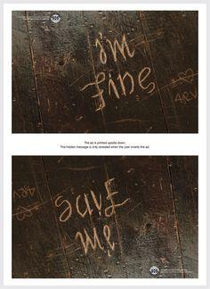 I'm Fine | Save Me
