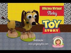 DIY Slinky - Coleção Toy Story - YouTube