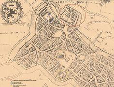 le Château de Courtrai. En 1298, le roi de France, Philippe le Bel, fit construire le Château de Courtrai quelques mois après son victorieux siège de Lille qui appartenait jusqu'alors au comte de Flandre, Gui de Dampierre.